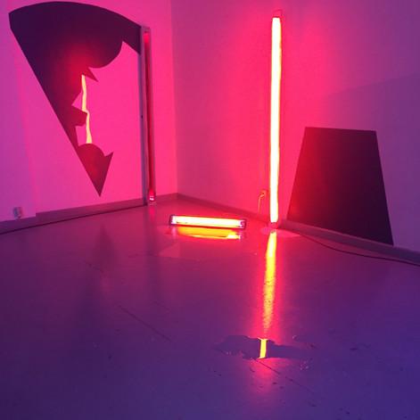 Lumens - Maison d'Art Actuel des Chartreux - Bxl 2019