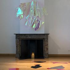 Hylémorphismes - Maison des Arts Uccle 2021