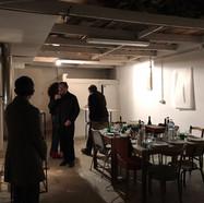 Repas In situ - Atelier d'Omer - Rebecq 2019