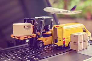 Logistics, supply chain and delivery ser
