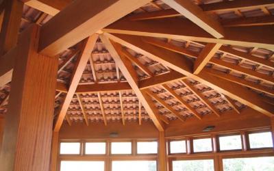 Telhado Galvanizado é sempre mais caro que o telhado de madeira?