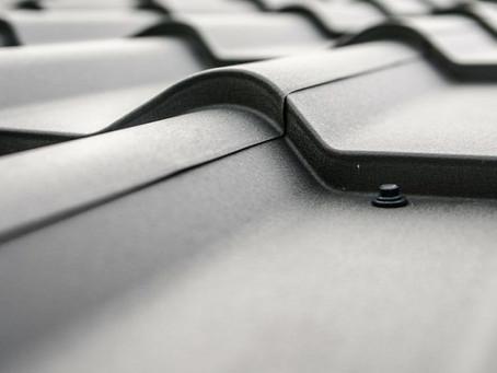 Qual a vantagem de fazer a estrutura do telhado em aço galvanizado?