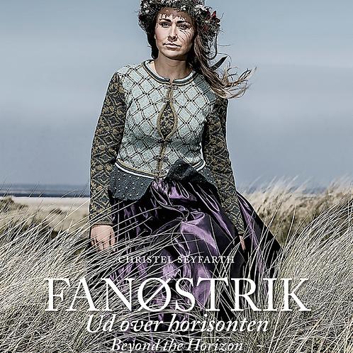 FANØSTRIK – Beyond the Horizon by Christel Seyfarth