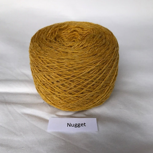 Nugget - Lammeuld