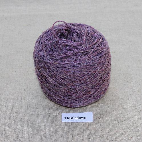 Thistledown | lambswool