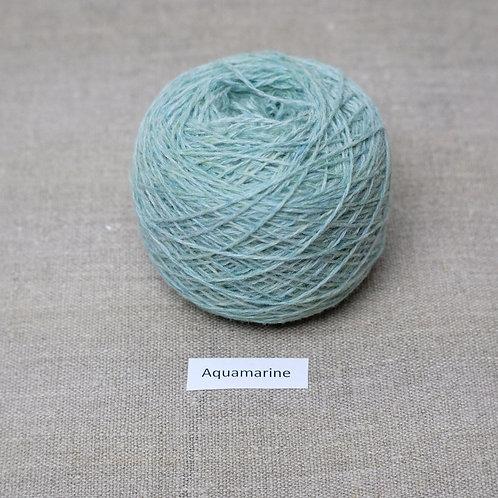 Aquamarine - Cashmere Super Soft