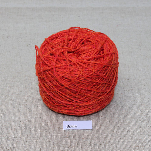 Spice | lambswool