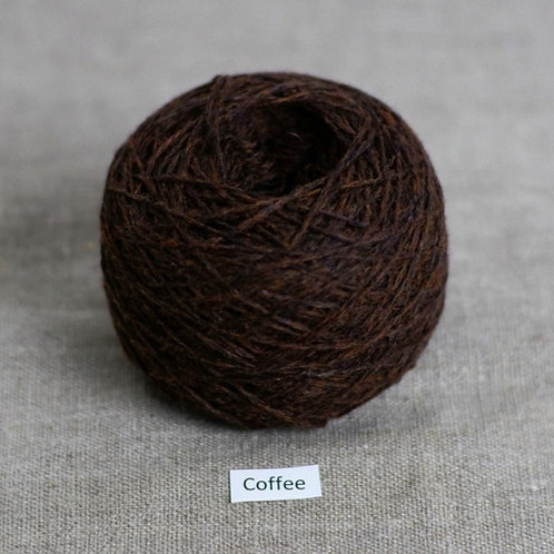 Coffee - Cashmere Super Soft