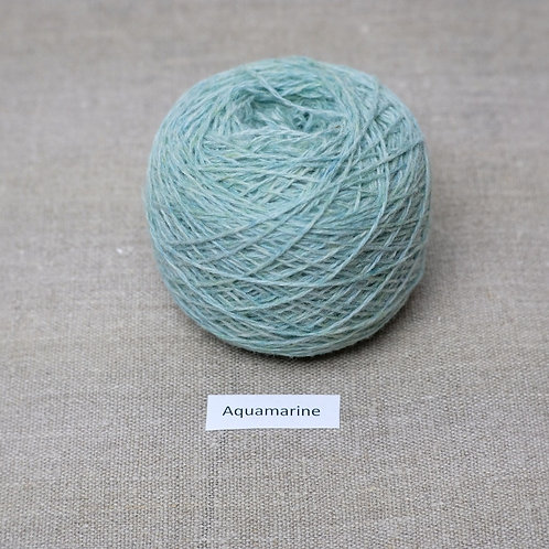 Aquamarine - Cashmere Super Soft Blend