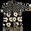 Thumbnail: FLOWER POWER frakke - MIDNAT
