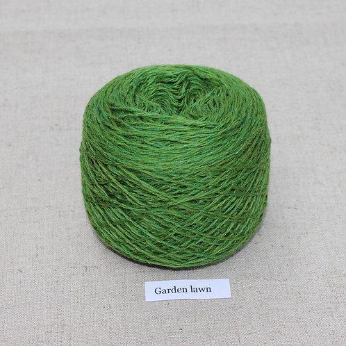 Garden lawn | lambswool