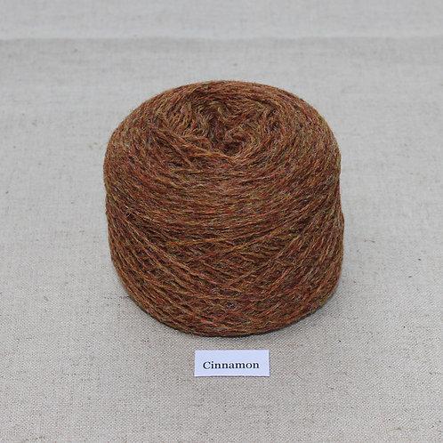 Cinnamon | lambswool