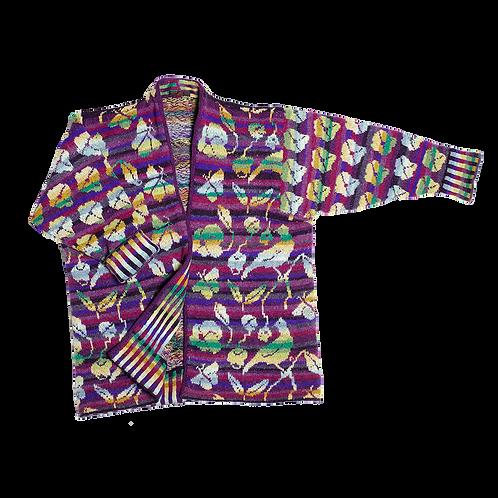 FLORA Jacket, dark