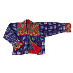 Christel Seyfarth Urban Flower Jacket