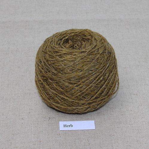 Herb   lambswool