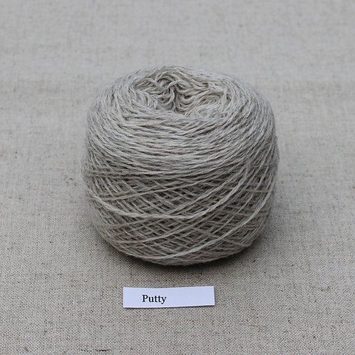 Putty | lambswool