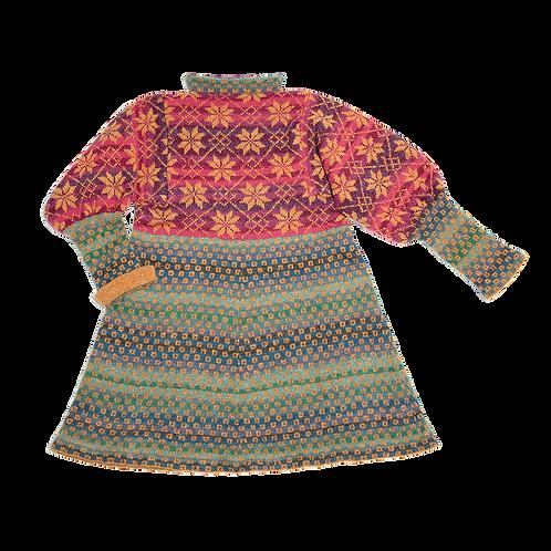 PATTERN without yarn | Star Sweater