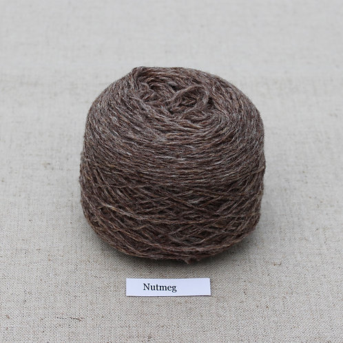 Nutmeg | lambswool