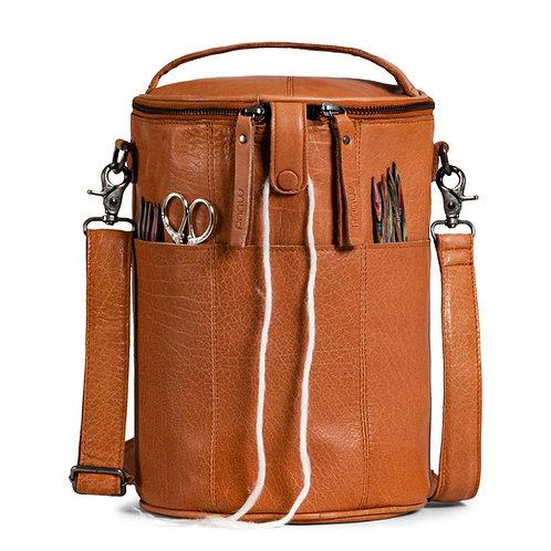 Knitting bag XL - MUUD