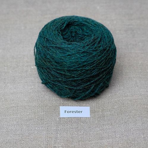 Forester - Cashmere Super Soft Blend