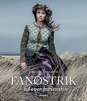FANØSTRIK bog af Christel Seyfarth