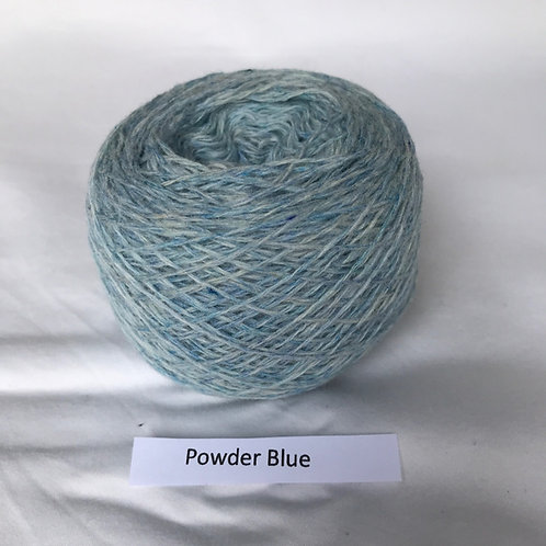 Powder Blue - Lammeuld