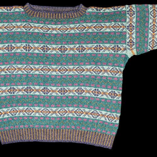Christel Seyfarth | art knits | WEBSHOP | Knit kits for MEN