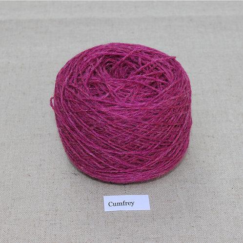 Cumfrey | lambswool