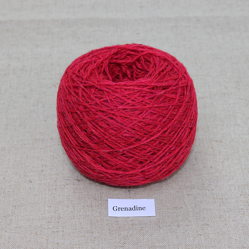 Grenadine | lammeuld