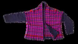 Christel Seyfarth Elma Dilimi jakke