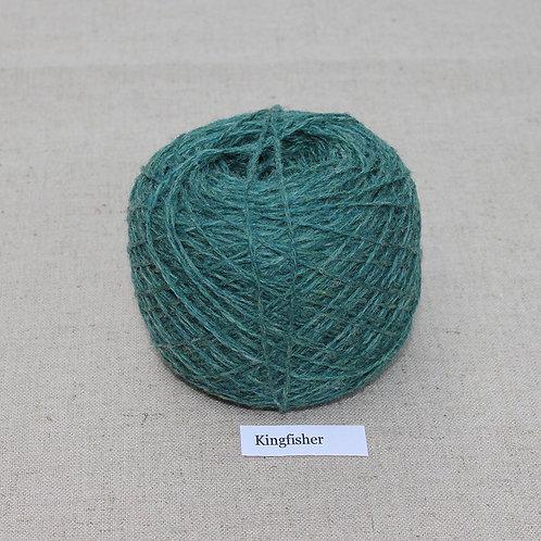 Kingfisher | lambswool