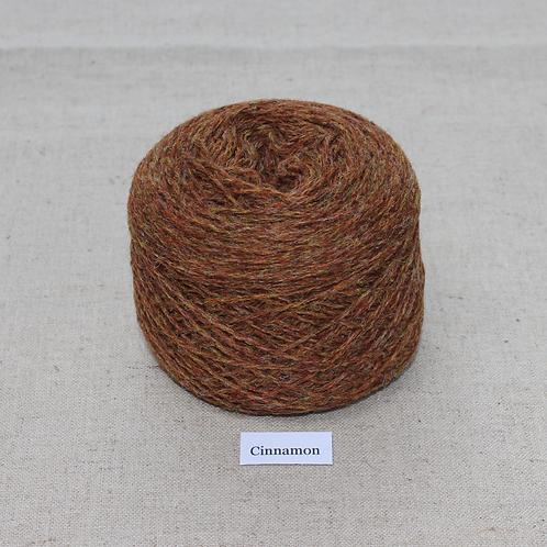 Cinnamon   lammeuld