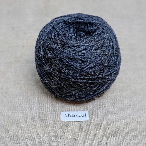 Charcoal - Cashmere Super Soft Blend