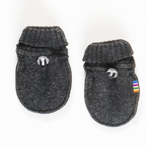 JOHA uld luffer til børn