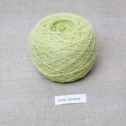 Lime Sorbet - Cashmere Super Soft Blend