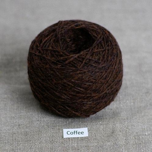 Coffee - Cashmere super soft