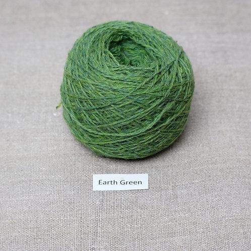 Earth Green - Cashmere Super Soft