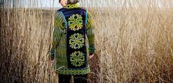 Tyrkisk frakke by Christel Seyfarth