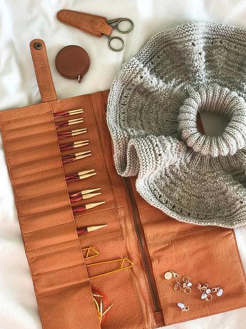 Taske til strikkepinde - MUUD