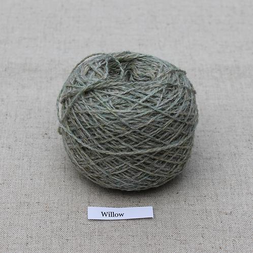 Willow | lammeuld