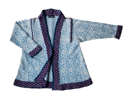 Christel Seyfarth Caledonia frakke