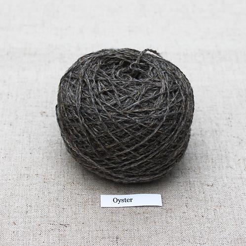 Oyster | lammeuld
