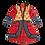 Thumbnail: PATTERN without yarn - ROKOKO COAT