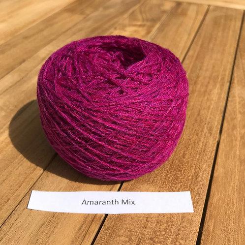 Amaranth Mix - Lammeuld