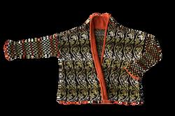 Christel Seyfarth fanø marsk jakke