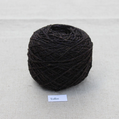 Toffee | lambswool