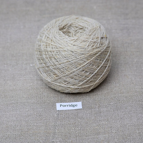 Porridge - Cashmere Super Soft Blend