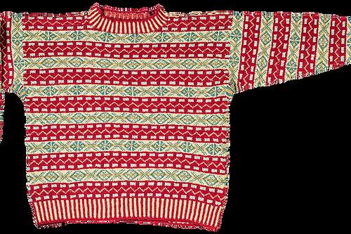 Christel Seyfarth | art knits | Fanø, Denmark | Shawls, Jackets ...