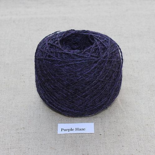 Purple Haze | lambswool