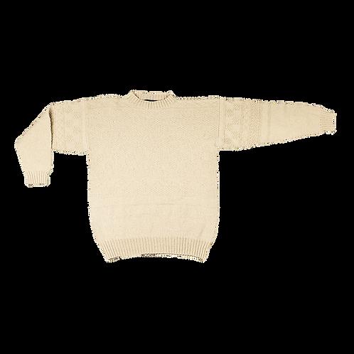 CLASSIC FANØ GANSEY - sweater til rigtige mænd